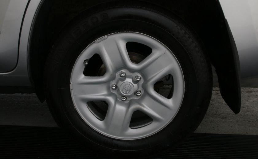 2010 Toyota Rav 4 Base AWD AUTO A/C GR ELECT #25