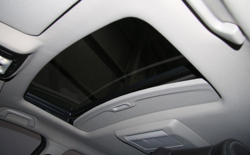 2013 Acura MDX Tech Pkg AWD CUIR TOIT NAV DVD 7PASSAGERS BLUETOOT #12