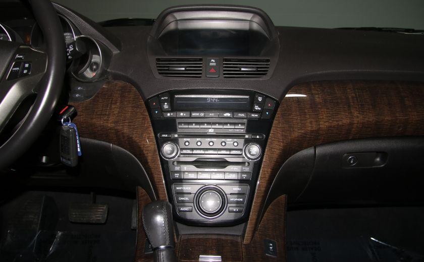 2013 Acura MDX Tech Pkg AWD CUIR TOIT NAV DVD 7PASSAGERS BLUETOOT #16