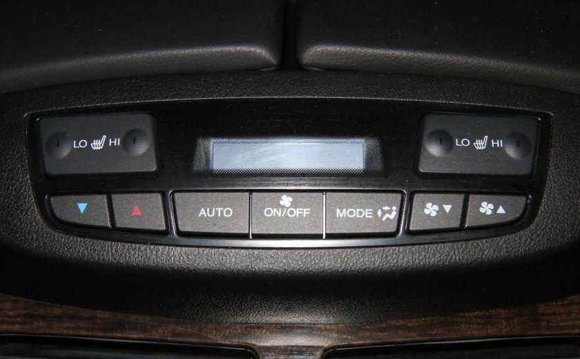 2013 Acura MDX Tech Pkg AWD CUIR TOIT NAV DVD 7PASSAGERS BLUETOOT #18