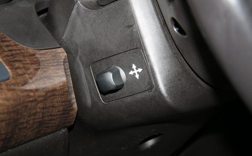 2013 Acura MDX Tech Pkg AWD CUIR TOIT NAV DVD 7PASSAGERS BLUETOOT #20