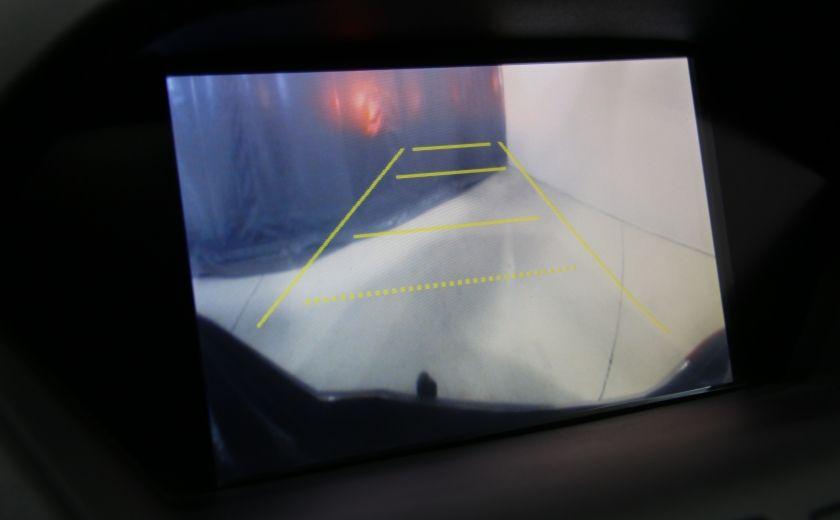 2013 Acura MDX Tech Pkg AWD CUIR TOIT NAV DVD 7PASSAGERS BLUETOOT #22