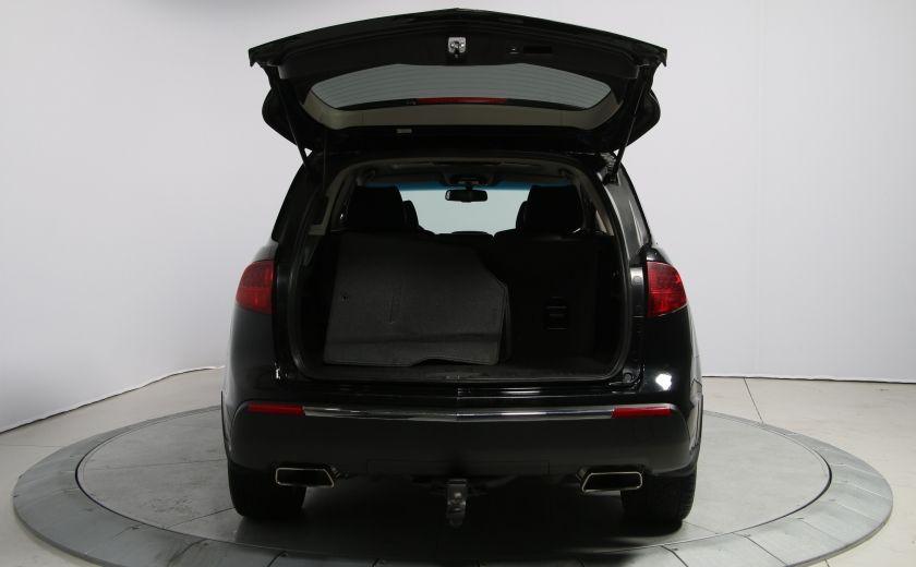 2013 Acura MDX Tech Pkg AWD CUIR TOIT NAV DVD 7PASSAGERS BLUETOOT #35