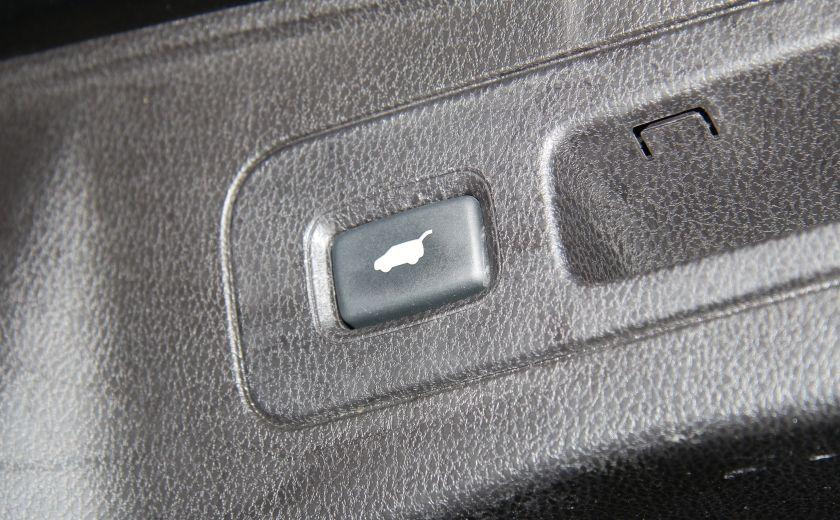 2013 Acura MDX Tech Pkg AWD CUIR TOIT NAV DVD 7PASSAGERS BLUETOOT #39