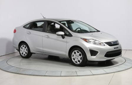 2012 Ford Fiesta SE A/C GR ELECT à Longueuil