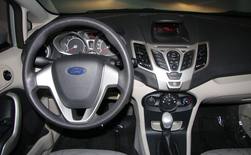 2012 Ford Fiesta SE A/C GR ELECT #12