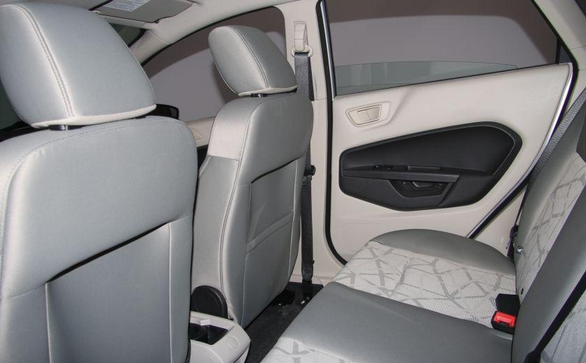 2012 Ford Fiesta SE A/C GR ELECT #15