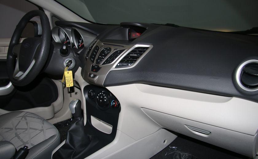 2012 Ford Fiesta SE A/C GR ELECT #19