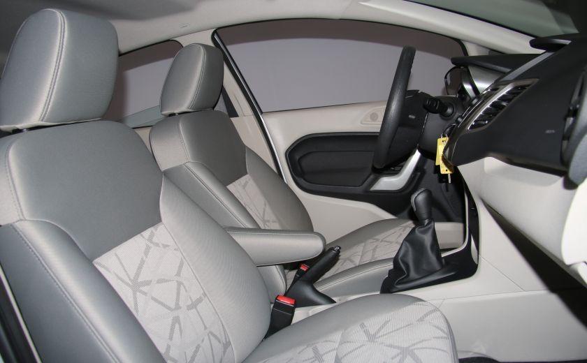 2012 Ford Fiesta SE A/C GR ELECT #21