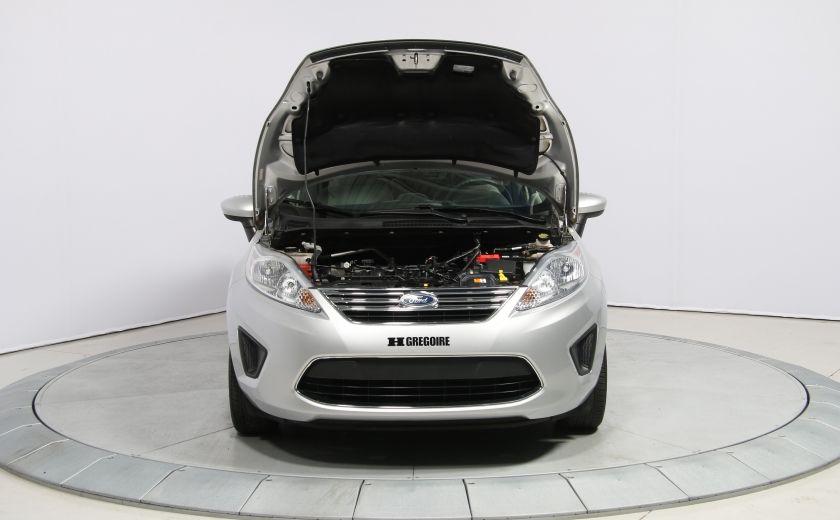 2012 Ford Fiesta SE A/C GR ELECT #23