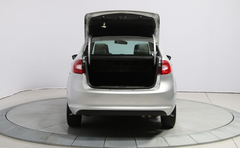 2012 Ford Fiesta SE A/C GR ELECT #24