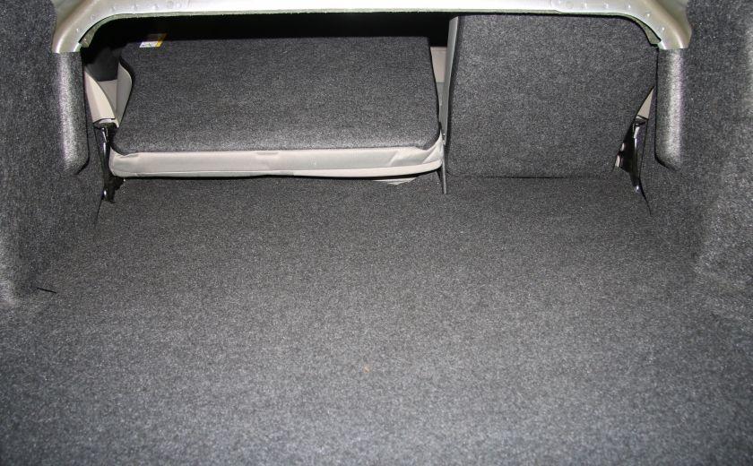 2012 Ford Fiesta SE A/C GR ELECT #26