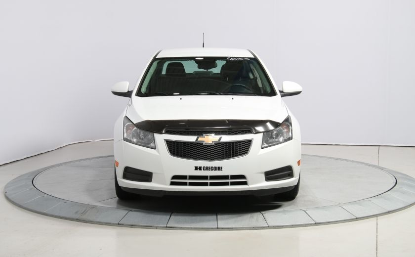 2012 Chevrolet Cruze LT Turbo A/C GR ELECT #1