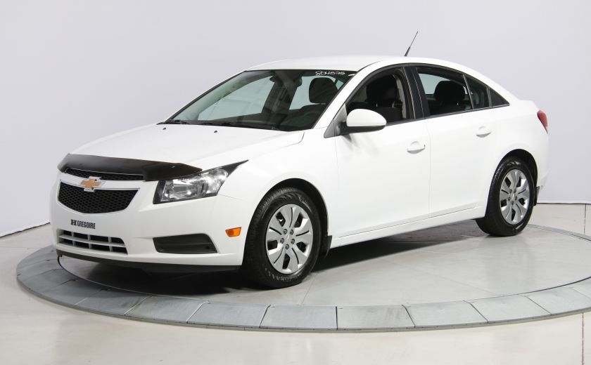 2012 Chevrolet Cruze LT Turbo A/C GR ELECT #2