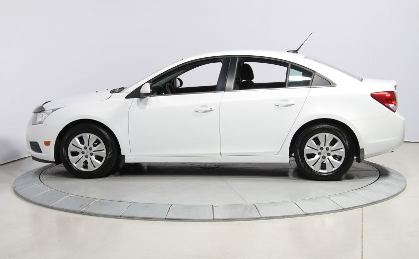 2012 Chevrolet Cruze LT Turbo A/C GR ELECT #3