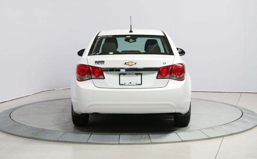 2012 Chevrolet Cruze LT Turbo A/C GR ELECT #5