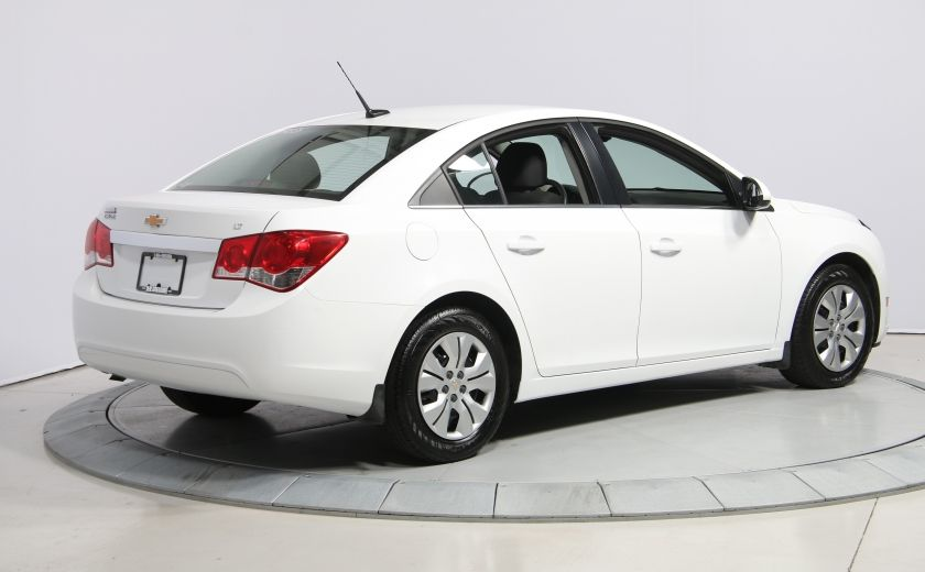 2012 Chevrolet Cruze LT Turbo A/C GR ELECT #6