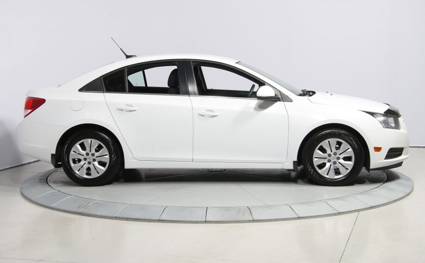 2012 Chevrolet Cruze LT Turbo A/C GR ELECT #7