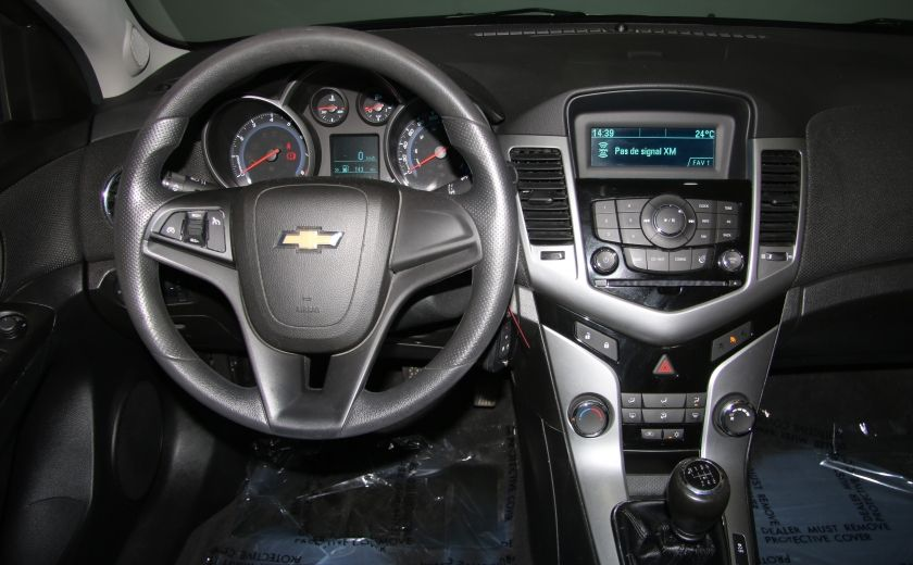 2012 Chevrolet Cruze LT Turbo A/C GR ELECT #12