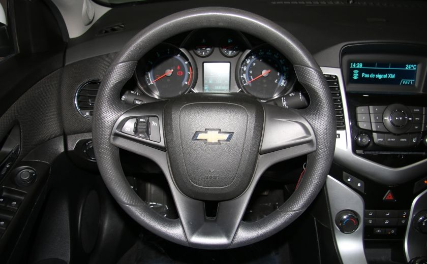 2012 Chevrolet Cruze LT Turbo A/C GR ELECT #13