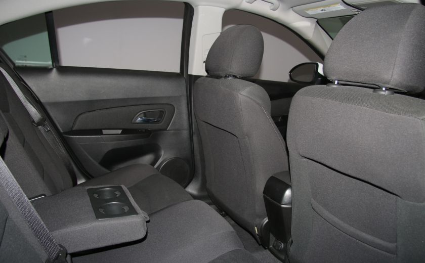 2012 Chevrolet Cruze LT Turbo A/C GR ELECT #18