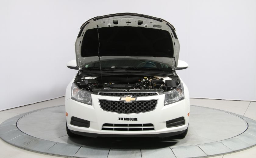 2012 Chevrolet Cruze LT Turbo A/C GR ELECT #24
