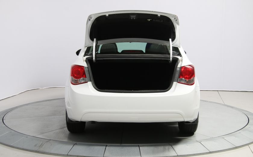 2012 Chevrolet Cruze LT Turbo A/C GR ELECT #25