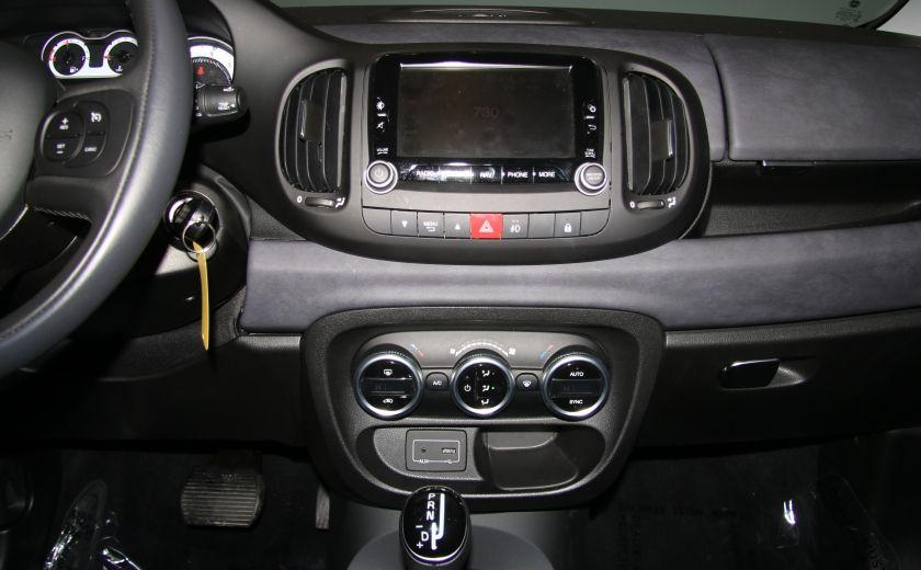 2015 Fiat 500L Lounge AUTOMATIQUE A/C MAGS BLUETHOOT CUIR TOIT #15