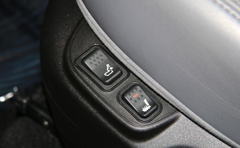 2015 Fiat 500L Lounge AUTOMATIQUE A/C MAGS BLUETHOOT CUIR TOIT #16