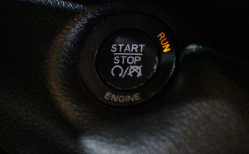 2014 Jeep Cherokee Limited AUTO A/C CUIR MAGS CAMERA RECUL #18