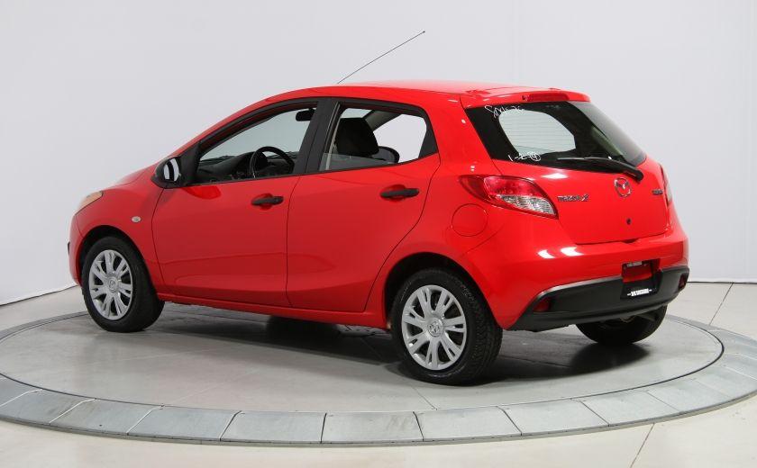 2012 Mazda 2 GX AUTO A/C #1