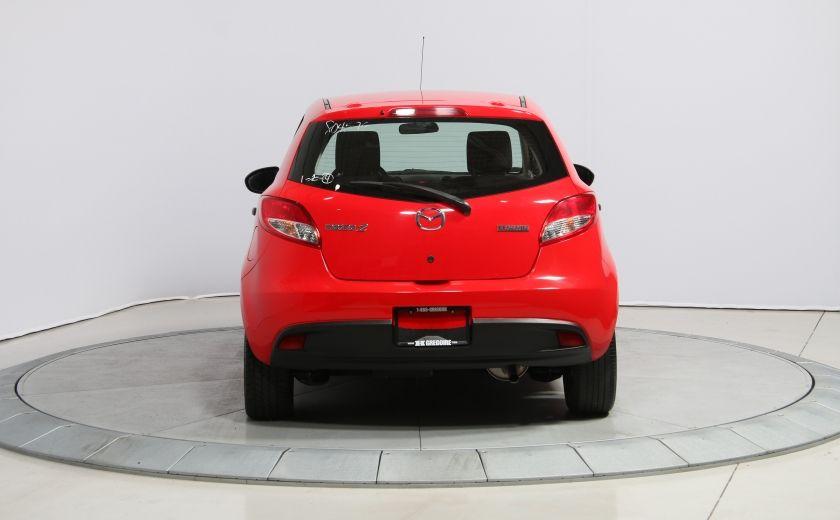 2012 Mazda 2 GX AUTO A/C #2