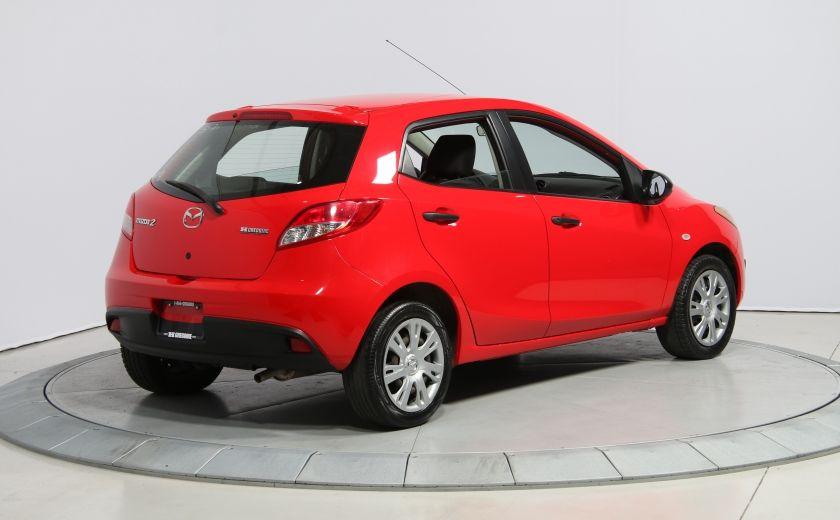 2012 Mazda 2 GX AUTO A/C #3