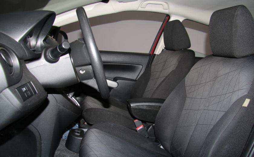 2012 Mazda 2 GX AUTO A/C #6