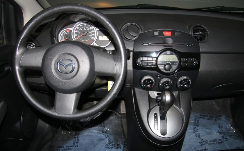 2012 Mazda 2 GX AUTO A/C #9