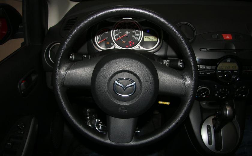 2012 Mazda 2 GX AUTO A/C #10