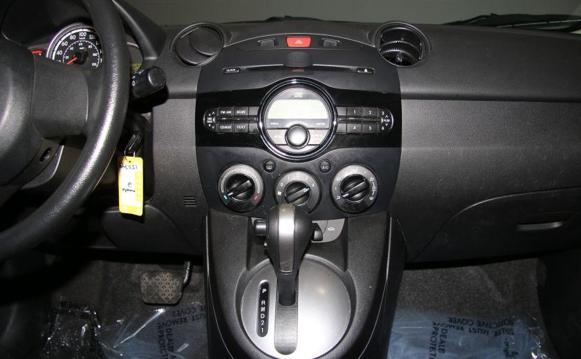 2012 Mazda 2 GX AUTO A/C #11