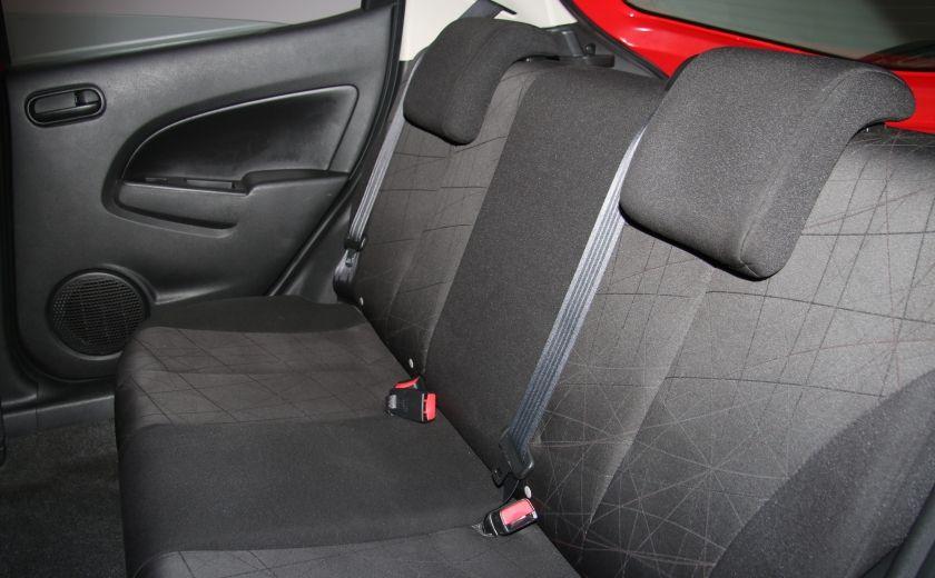 2012 Mazda 2 GX AUTO A/C #13