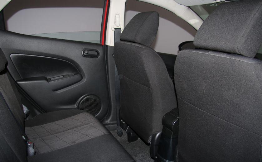 2012 Mazda 2 GX AUTO A/C #14