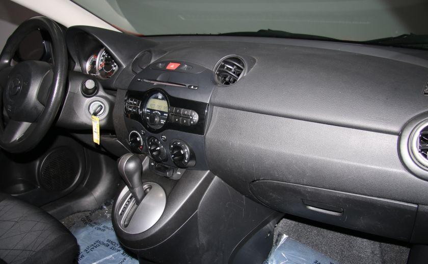 2012 Mazda 2 GX AUTO A/C #16