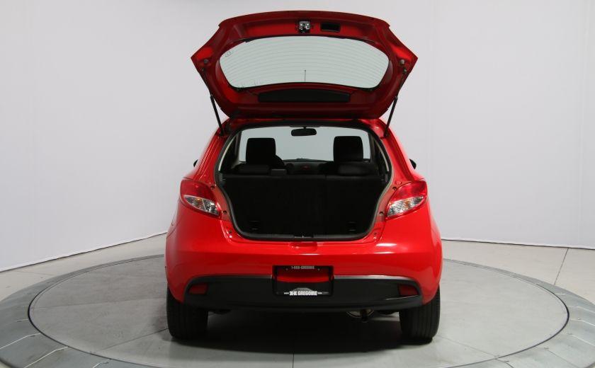 2012 Mazda 2 GX AUTO A/C #20