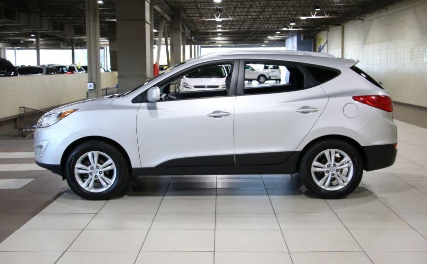 2011 Hyundai Tucson GLS A/C CUIR MAGS BLUETOOTH #3