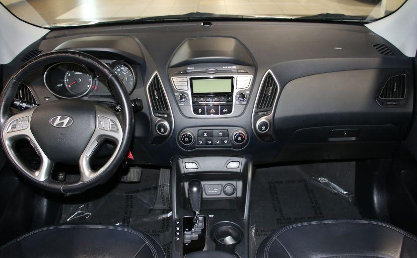 2011 Hyundai Tucson GLS A/C CUIR MAGS BLUETOOTH #10