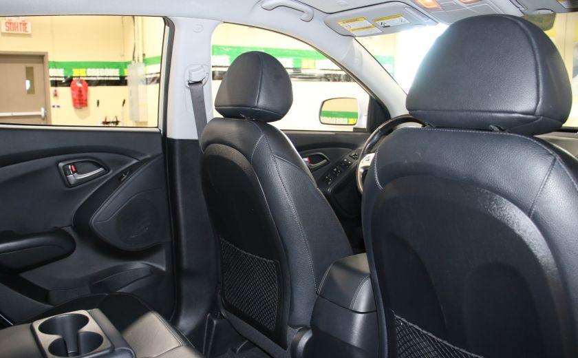 2011 Hyundai Tucson GLS A/C CUIR MAGS BLUETOOTH #15