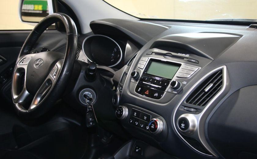 2011 Hyundai Tucson GLS A/C CUIR MAGS BLUETOOTH #18