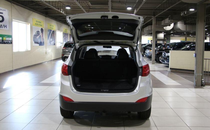 2011 Hyundai Tucson GLS A/C CUIR MAGS BLUETOOTH #22