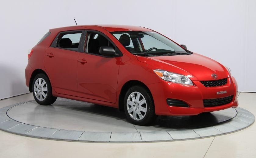 2014 Toyota Matrix AUTO A/C GR ELECT #0