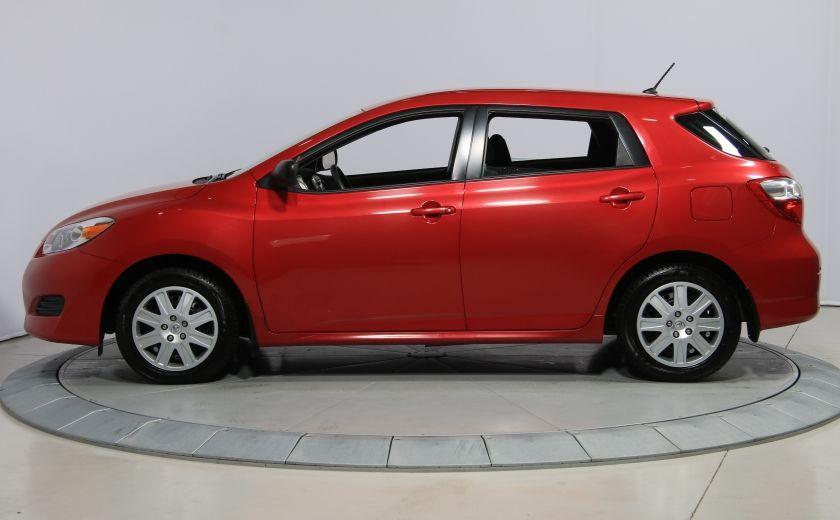 2014 Toyota Matrix AUTO A/C GR ELECT #3