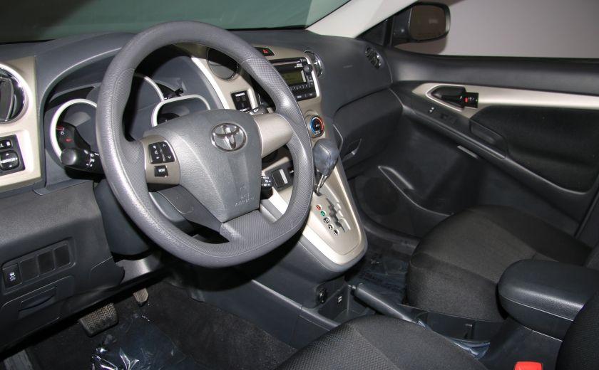 2014 Toyota Matrix AUTO A/C GR ELECT #8