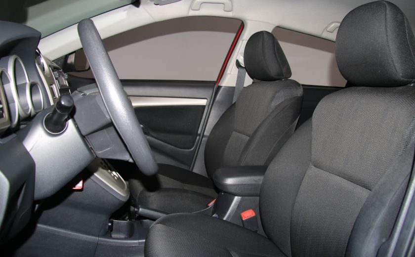 2014 Toyota Matrix AUTO A/C GR ELECT #9